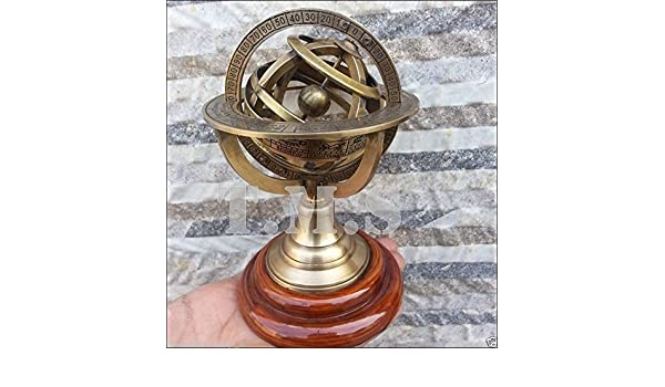 Amazon.com: Hello Nauticals Store COLLECTIBLE NAUTICAL BRASS ...