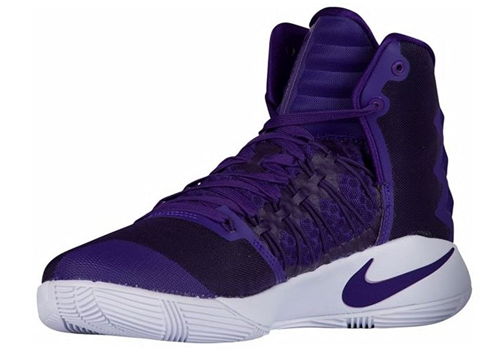 5df72ace8f47 NIKE New Women s Hyperdunk 2016 TB Basketball Shoes 844391 551 Purple Size  6.5  Amazon.co.uk  Shoes   Bags