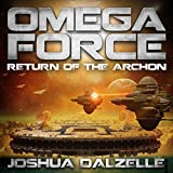 omega force audiobook - Return of the Archon