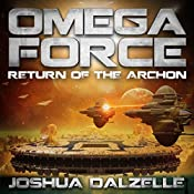 Return of the Archon | Joshua Dalzelle
