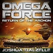 Return of the Archon | Joshua Dalzelle