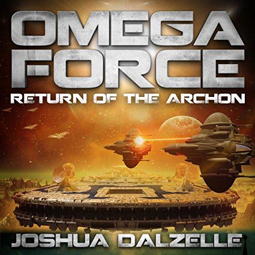 omega force audiobook - 3