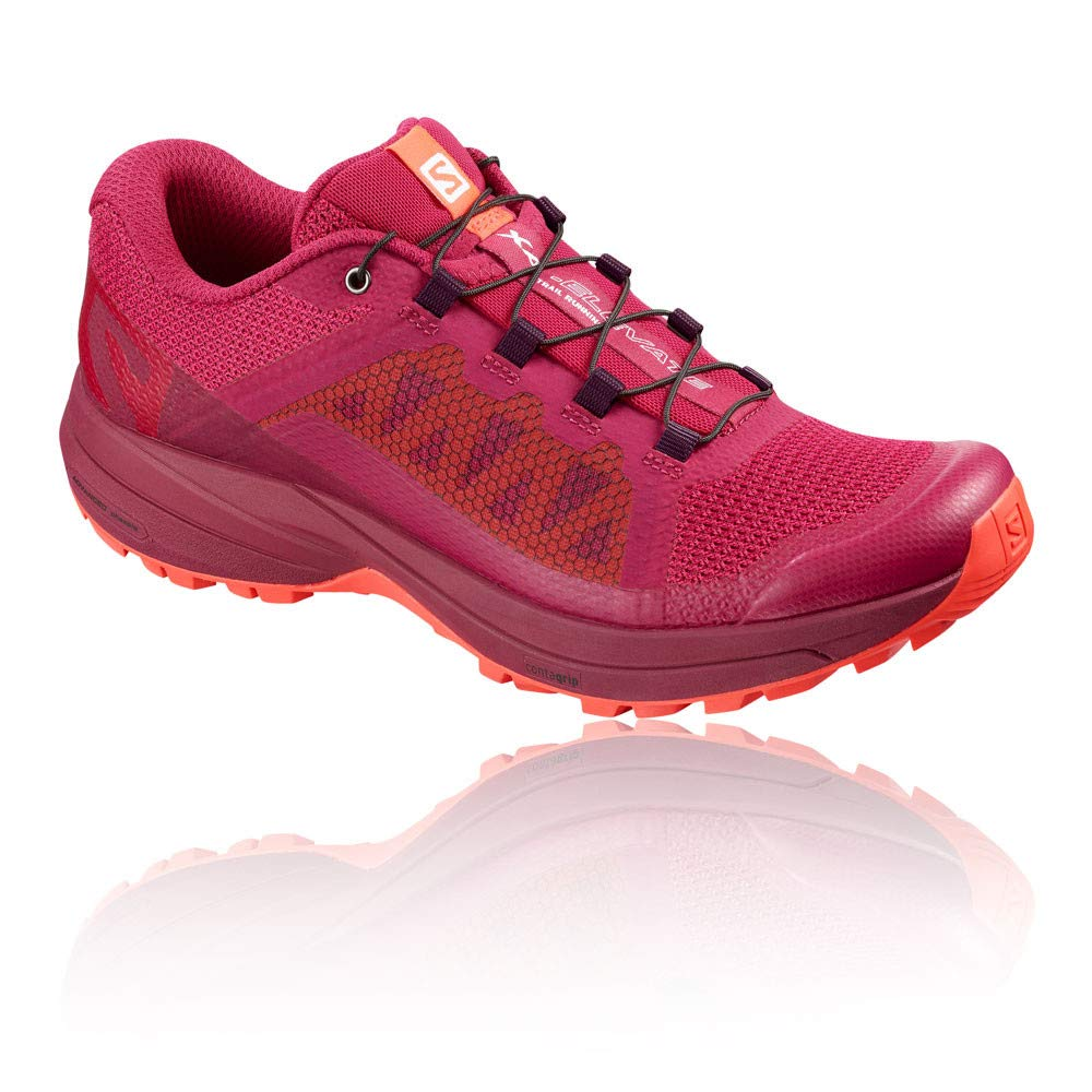 Salomon XA Elevate Women's Trail Laufschuhe SS19: Amazon