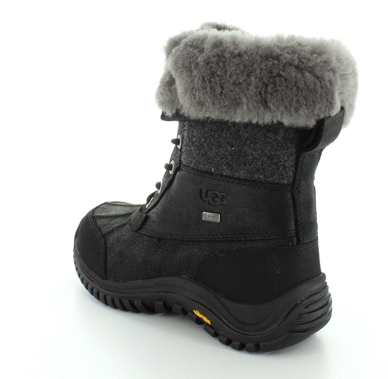amazon com ugg s adirondack boot ii boots