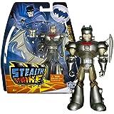 space batman - Mattel Year 2011 DC Batman