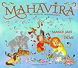 Mahavira: The Hero of Nonviolence (Wisdom Tales)
