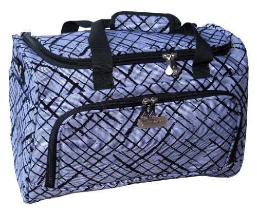 jenni-chan-brush-strokes-city-duffel-blue-one-size
