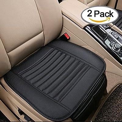 Big Ant 2PCS Seat Covers Waterproof Cushion