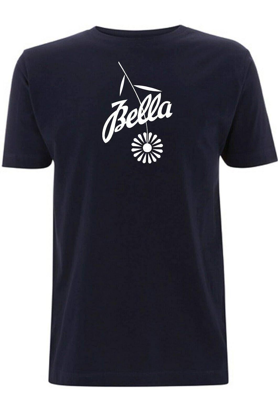 Zundapp Bella Camiseta Inspirada en el Patinete 200 CC 1950 ...