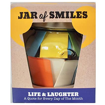 smiles by julie life laughter quotes in a jar fun messages
