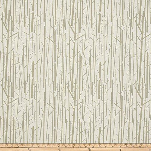 Birch Organic Fabrics Charley Harper Western Birds Perch 108