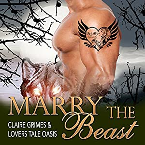 Marry the Beast Audiobook