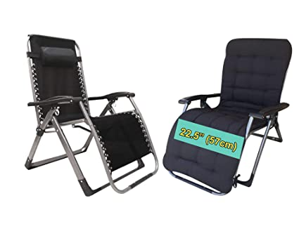 Charmant Four Seasons With CUSHION OVERSIZED XL Extra Wide Seat (Seat Width:  22.5u0026quot;)