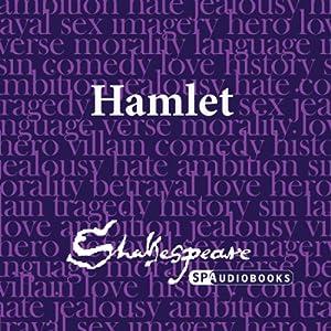 SPAudiobooks Hamlet (Dramatised) Audiobook