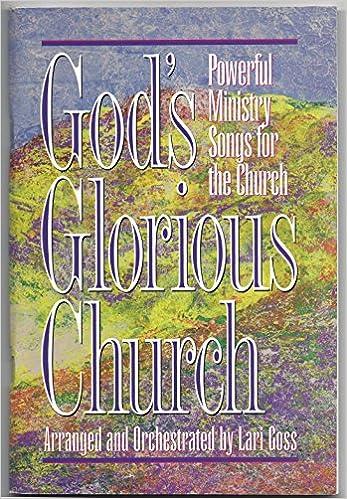 Powerful church songs