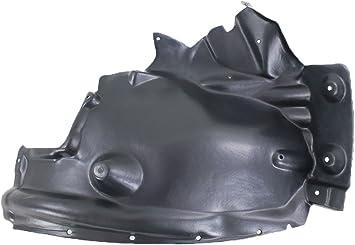 Driver Side Fender Splash Shield For Toyota Avalon 2011-2012 New Front