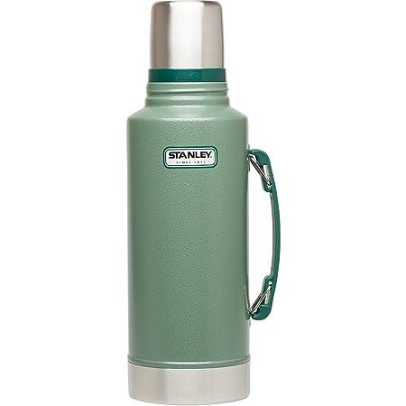 Review Stanley Classic Vacuum Bottle