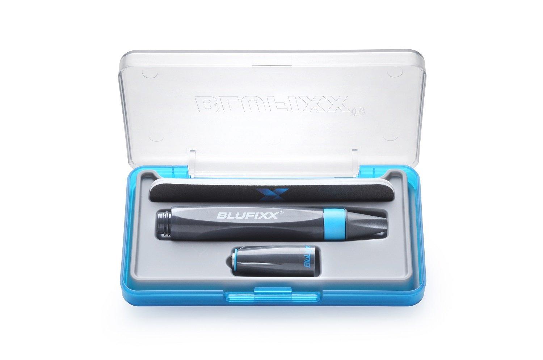 blufixx Combo ofrecen - el mejor del mundo líquido plástico UV soldador - mejor que pegamento: Amazon.es: Bricolaje y herramientas