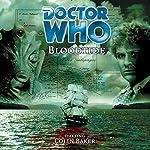 Doctor Who - Bloodtide | Jonathan Morris