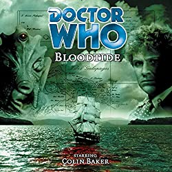 Doctor Who - Bloodtide
