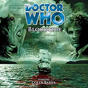 Doctor Who - Bloodtide Performance