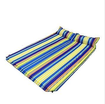 Cama inflable HETAO aire cama solo dos personas tableta ...