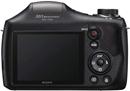 Amazon Renewed DSC-H300/BM product image 8