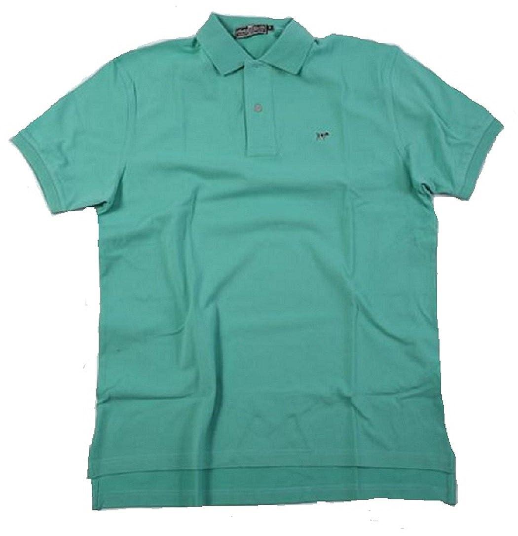 Southern Point Youth Greyton Polo Shirt
