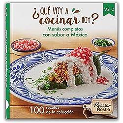 Recetas Nestlé Recetario ¿Que voy a cocinar hoy?