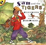 Sam and the Tigers: A Retelling of 'Little Black Sambo' (Picture Puffin Books)