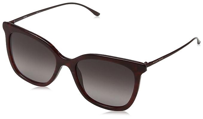 BOSS Hugo 0945/S 3X JR9 53, Gafas de sol para Mujer, Rojo ...