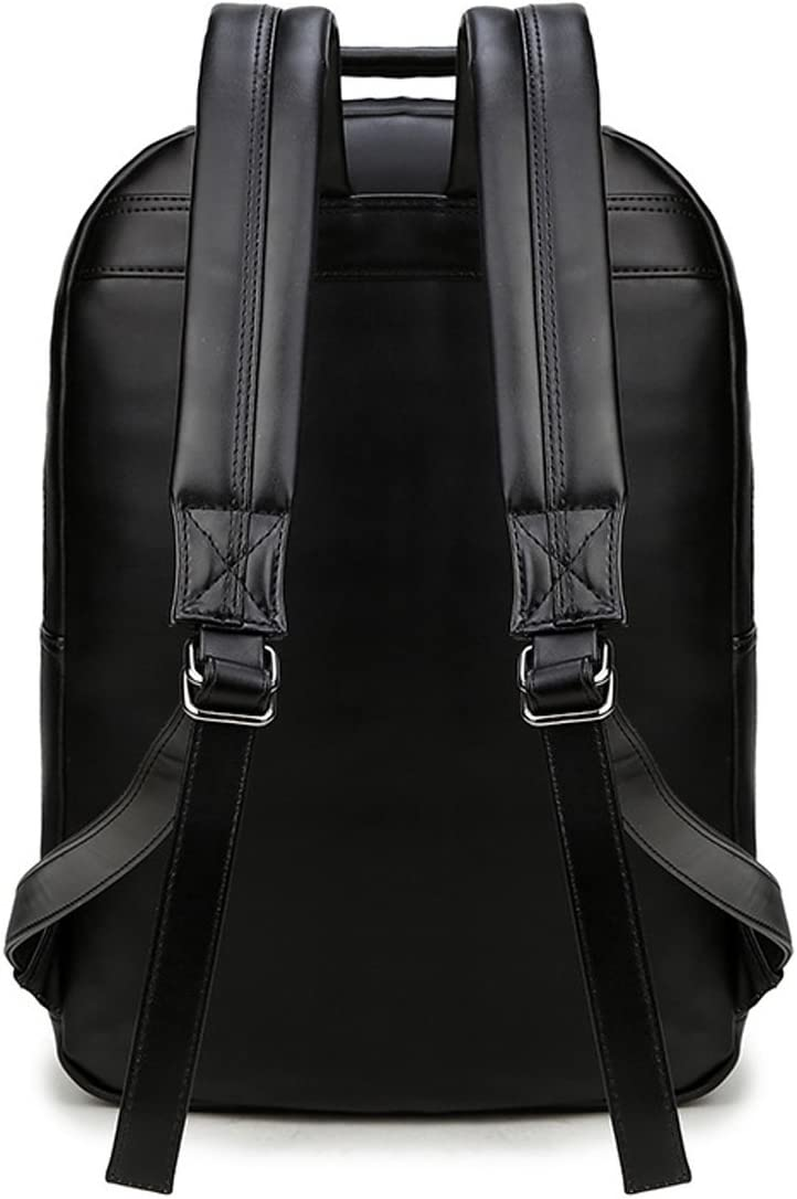 Black KAXIDY Backpack Skull Heads Backpacks RucksackSports Hiking Camping Laptop School Backpack