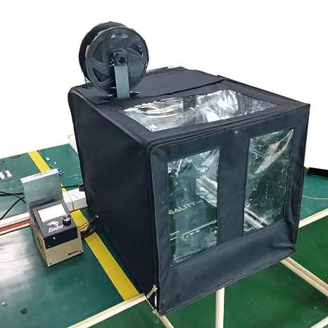 Cálida caja de calefacción para impresora 3D Ender 3 Ender 3 Pro ...