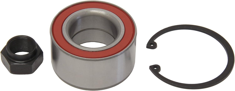 Mapco 26601 Juego de cojinete de rueda
