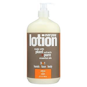 Eo, Lotion Citrus Mint Organic, 32 Fl Oz