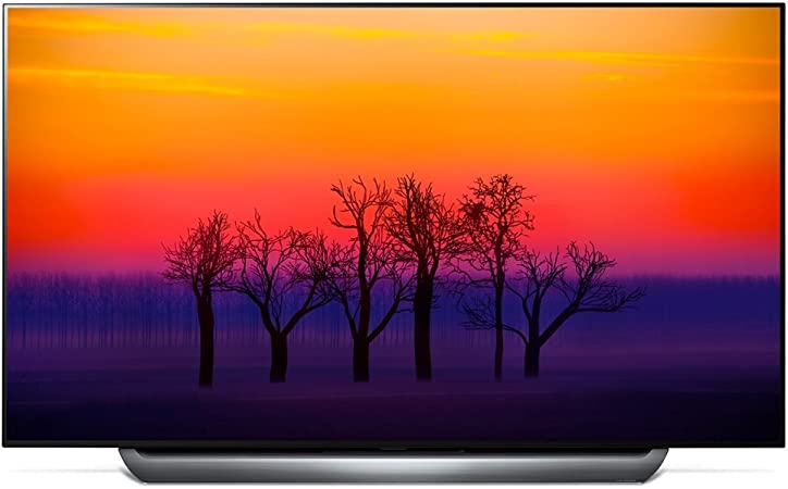 LG OLED77C8LLA TV 195.6 cm (77