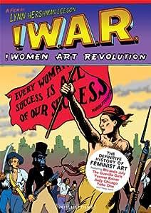 Women Art Revolution [Import]