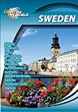 Cities of the world Sweden