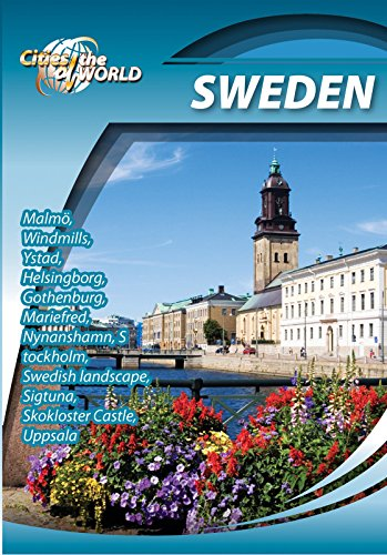Cities of the world Sweden - Blue Movie English Free