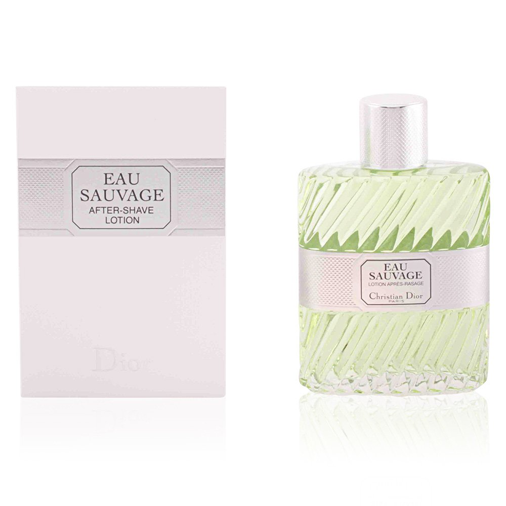 Christian Dior Eau Sauvage After Shave Lotion - 100ml/3.4oz