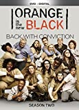 Orange Is The New Black: Season 2 [DVD + Digital]