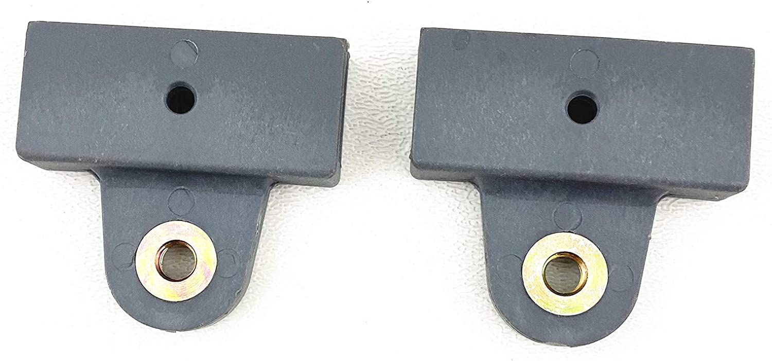 NAGD Auto Glass Channel Clips Compatible with 2002-2006 Acura RSX ...