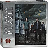 USAopoly Supernatural Collector's Edition Puzzle (550 Piece)