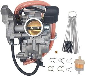 Karbay Carburetor For Arctic Cat ATV 350 366 400 Carb 0470-737 2008-2017
