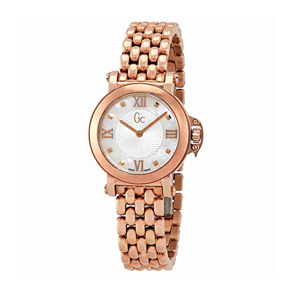 GC by Guess reloj mujer Sport Chic Collection GC Femme bijou X52003L1S