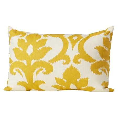 Charlton Home Cuddon Cotton Lumbar Pillow Decorative