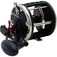 Penn Defiance Level Wind and Star Drag Conventional Baitcast Reel