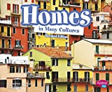 img - for Homes in Many Cultures (Life Around the World) book / textbook / text book