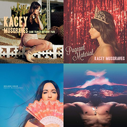 Best of Kacey Musgraves