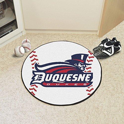 Fanmats Sports Team Logo Duquesne University Baseball (Fanmats Duquesne University)